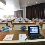Nice Resort Pattaya : Meeting Room