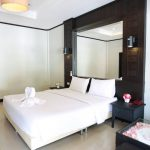 Nice Resort Pattaya : Superior Double Room