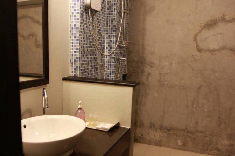 Nice Resort Pattaya : Superior Room