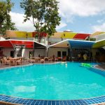 Nice Resort Pattaya : Swimming Pool