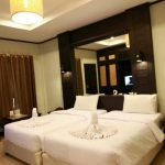 Nice Resort Pattaya : Superior Twin